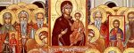 Icon of the Sunday of Orthodoxy