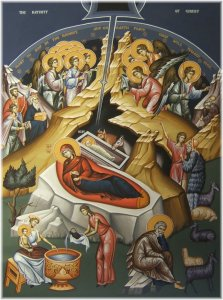Nativity of Our Lord, Jesus Christ