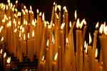 Orthodox Candles