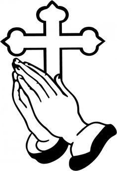 hands-praying