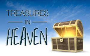 treasuresinheaven